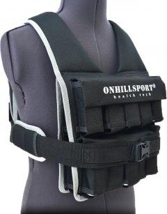 Утяжелительный жилет Onhillsport Runner 1-40 кг (ZT-0203)