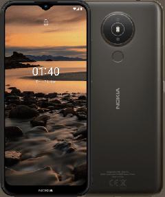 Мобильный телефон Nokia 1.4 2/32GB Grey (F20BTX1362013)