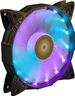 Кулер Frime Iris LED Fan 16LED RGB HUB (FLF-HB120RGBHUB16)
