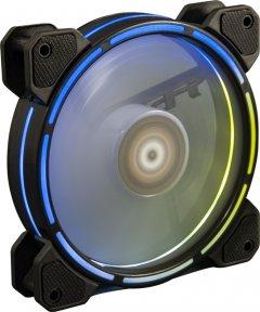 Кулер Frime Iris LED Fan Think Ring RGB HUB (FLF-HB120TRRGBHUB16)
