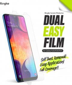 Защитная пленка Ringke для Samsung Galaxy A20 (A30/A50) (RPS4542)