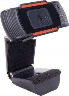Berger WebCam Pro 1080p Black/Orange (BW PRO 1080P)