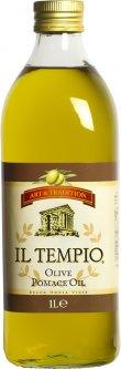 Оливковое масло Il Tempio из жмыха 1 л (8007270111162)