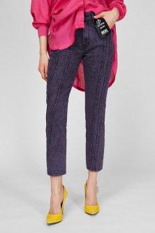 Жіночі фіолетові джинси D-JOY-S-SP Diesel 26 A01786 009RJ