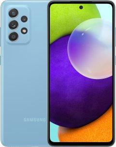 Мобильный телефон Samsung Galaxy A52 4/128GB Blue