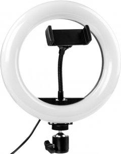 Кольцевая LED лампа Gelius Pro Halo RGB Ring 26 см GP-LR026 (2099900836923)