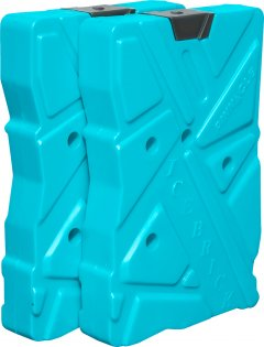 Аккумулятор температуры Pinnacle 2х600 Бирюзовый (8906053360486_26)