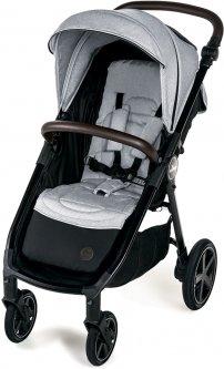 Прогулочная коляска Baby Design Look Air 2020 27 Light Gray (202636)