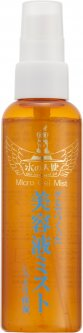 Спрей-эссенция 3в1 Vivido Water Angel Micro Gel Essence Mist CoQ10 антивозрастная 120 мл (4560276750376)