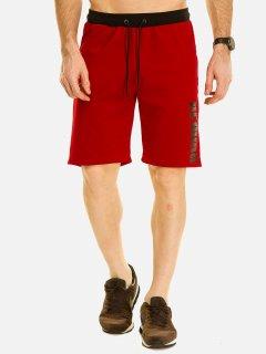 Спортивные шорты Demma 807 54 Красные (4821000053683_Dem2000000016405)