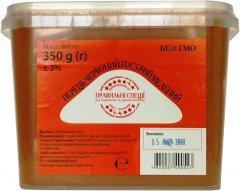 Перец красный острый Правильні спеції молотый 350 г (4820067490547)