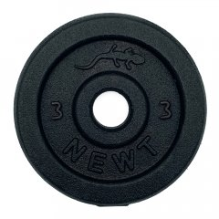 Диск Newt металлический 3 кг (TI-0014)