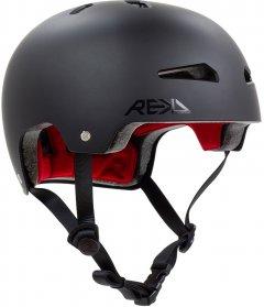 Шлем REKD Elite 2.0 Helmet 53-56 Black (RKD159-BK-53)