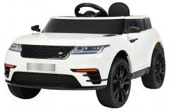 Электромобиль Kidsauto Range Rover Velar 4х4 полный привод White (BLT-688) (6903351806885_white)