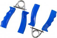 Эспандер кистевой-ножницы Newt 35 кг х 2 шт Синий (TI-2303)