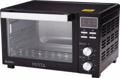 Электрическая печь Mirta Dalim Nero MO-0143GВ