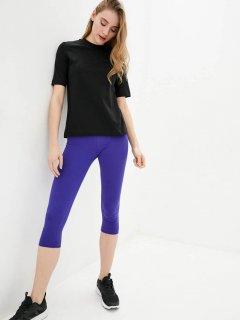 Спортивные капри Promin 2041-09_363 S Фиолетовые (4820150304553)