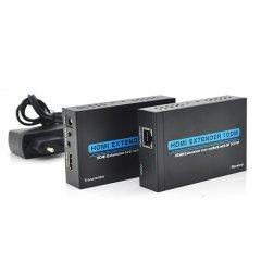 Подовжувач HDMI сигналу через UTP кабелю 100м 1080P/3D