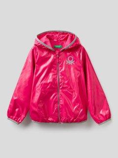 Ветровка United Colors of Benetton 2EO053HI0.K-3L5 EL 160 см (8300898699891)