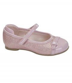 Туфли Papaya 32211s02 с блестками 25 Розовые (5785099)