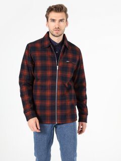 Куртка-рубашка Colin's CL1050033NAV S Navy (8682240389767)