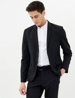 Пиджак Koton 7YAM59605KW-999 50 Black (8681539977456)