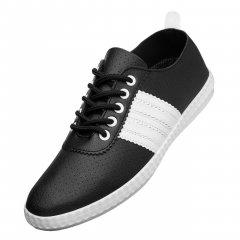 Кросівки жіночі Sabana black 39
