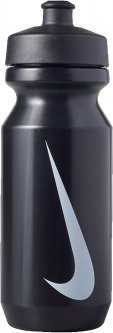 Бутылка для воды Nike N.000.0040.091.32 Big Mouth Bottle 2.0 32OZ 946 мл Черная (887791197634)