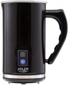 Вспениватель молока ADLER AD 4478