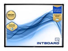 Интерактивная доска Intboard UT-TBI82I