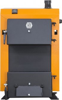 Твердотопливный котел DTM Стандарт 17