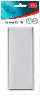Набор сменных салфеток для губки Nobo Eco 10 шт (1901434)