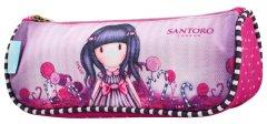 Пенал Yes Santoro Candy TP-03 мягкий без наполнения (532673) (5056137120963)