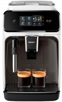 Кофемашина Philips Series 1200 EP1223/00
