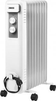 Масляный радиатор ZANUSSI CASA ZOH/CS-09W