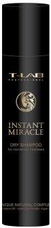 Сухой шампунь T-LAB Professional Instant Miracle 150 мл (5060466660076)