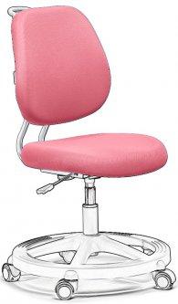 Чехол для кресла FunDesk Pratico Chair cover Pink