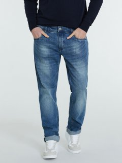 Джинси Piazza Italia 39544-649 48 Denim (2039544001042)