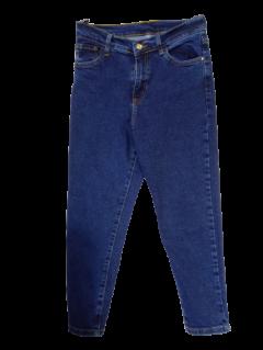 Джинси для дівчинки сині ADA YILDIZ 256/сін зріст 164