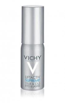 Vichy Liftactiv Supreme Сироватка для очей та вій, 15 мл