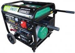 Генератор бензиновый Iron Angel EG 8000 E3/1 (2001186)