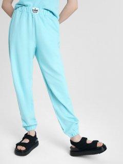 Спортивные штаны O'STIN Studio 4FIAX5NGEM S Ментоловые (2990022599317)