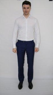 Мужской классические брюки VEK Е145.1 Размер 54