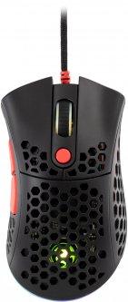 Мышь игровая 2E Gaming HyperSpeed Pro RGB Black (2E-MGHSPR-BK)