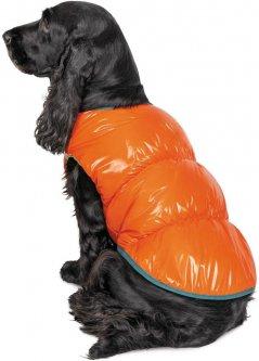 """Жилет Pet Fashion """"SPRING"""" для собак размер XS, Оранжевый (4823082420445)"""
