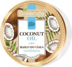 Масло для тела увлажняющее Bielenda Cocоnut Oil 200 г (5902169038465)