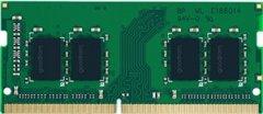 Оперативная память Goodram SODIMM DDR4-3200 16384MB PC4-25600 (GR3200S464L22S/16G)