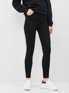Джинси Calvin Klein Jeans High Rise Super Skinny Ankle J20J215526-1BY 27 Denim Black (8719853606315)