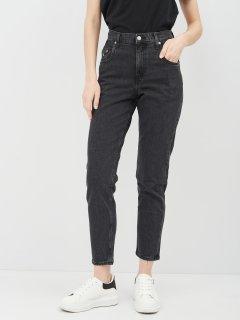 Джинси Calvin Klein Jeans Mom Jean J20J216303-1BY 27 Denim Black (8719853755808)
