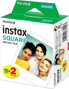 Фотобумага Fujifilm Instax Square 2 х картриджа